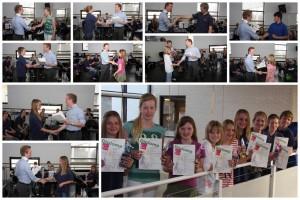 Diploma voor leerling