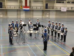 Slagwerk concours 2011