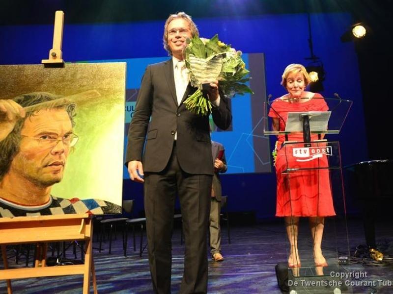 carl cultuurprijs 2014
