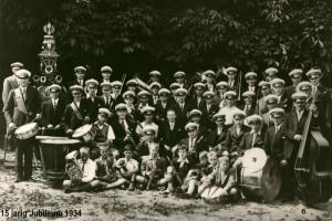 1919 – 1950