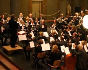 Concert Stadhuishal