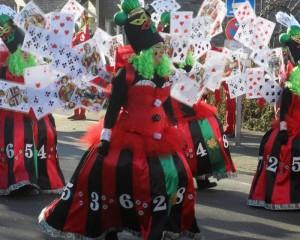 Carnaval Monnheim