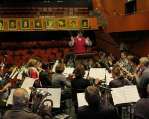 VTB en Orkest