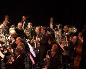NJC Orkest en D & S