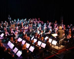 Concert Mozaïek en Apollo