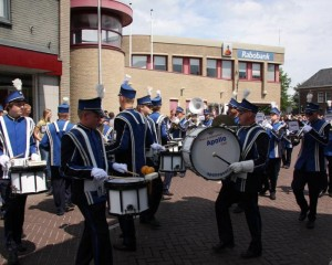 School en Volksfeest 2012