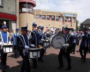 School en Volksfeest 2012