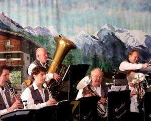 Nieuwjaarsconcert Reggestad Muzikanten