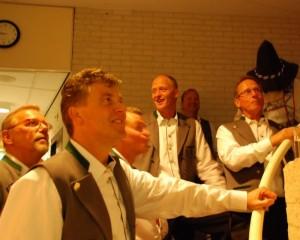 Concert Reggestad Muzikanten 2011