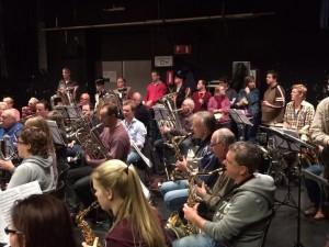 VTB Club en Orkest