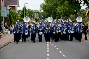 Grote Optocht 2015
