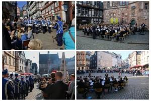 Concertreis Marburg