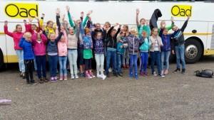 Op stap naar Hellendoorn 2016