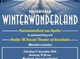 Winterwonderland 2016 ork
