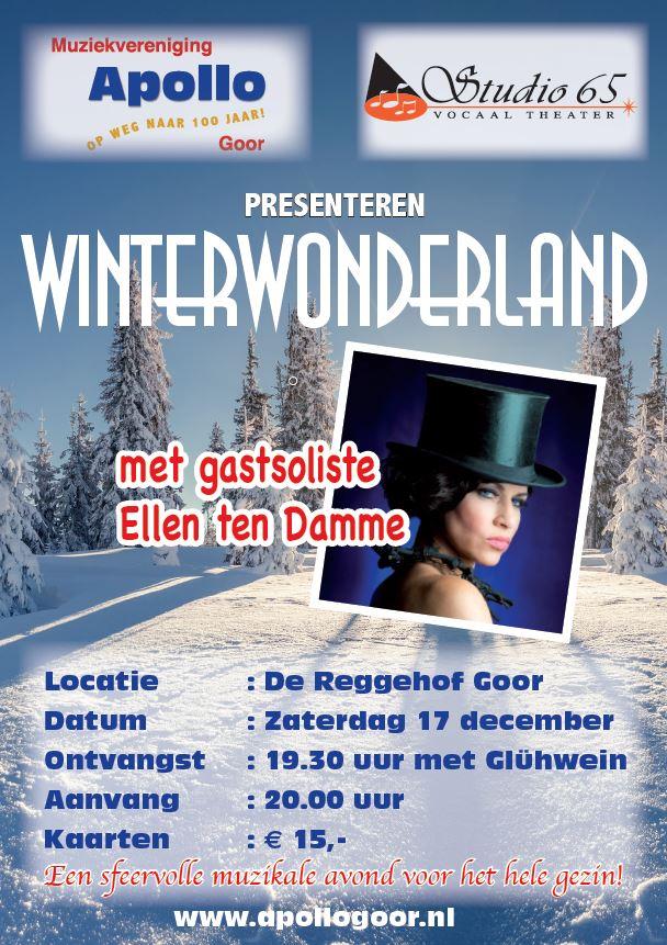 Winterwonderland 2016