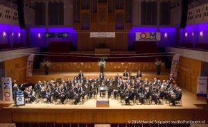 Concertconcours Enschede 2018